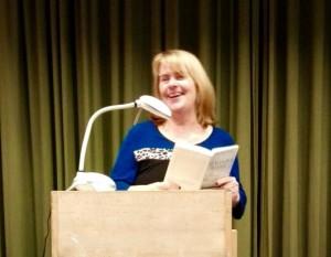 Petra Raya Limbach – Die rheinische Miss Marple