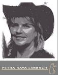 Petra Raya Limbach – Die rheinische Miss Marple Logo